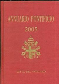 ANNUARIO PONTIFICIO 2011