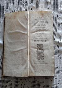 Le vite de' Santi Padri con il prato spirituale descritte dai santi Girolamo e Atanasio e da altri padri Santi.