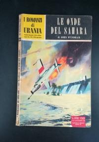 Follia planetaria            Urania 93