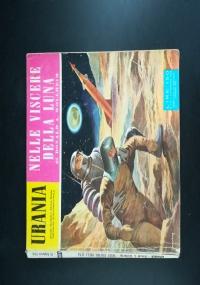 I giorni dell'atomo               Urania 77