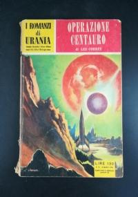 Risonanza cosmica        Urania 128