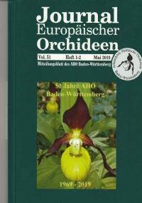 Die Gattung Ophrys L. - eine taxonomische Übersicht (1986)