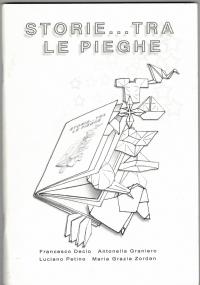 Voglia di mare. Il mare visto con gli occhi di un origamista.  Supplemento di Quaderno Magico n. 60