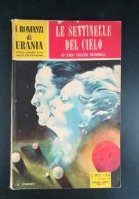 La trama fra le nubi       Urania 105