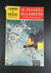 L'orrenda invasione           Urania 3