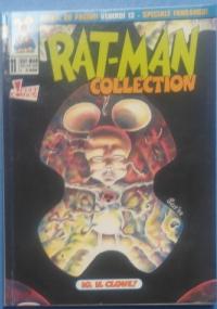 Dimenticati dal tempo! Rat-Man Collection n. 10