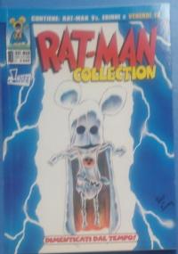 L'ira di Cover-Man! Rat-Man Collection n. 6