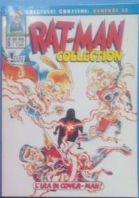 La tela strappata. Rat-Man Collection n. 5