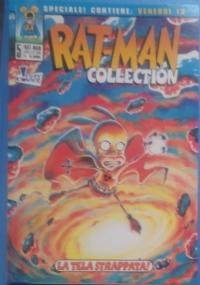 Crimine n. 5 Novelle nere a fumetti