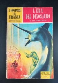 Tradotto dal marziano   Urania 155
