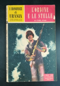 Il quarto giorno    Urania 132