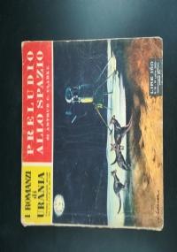 Agonia della terra     Urania 23