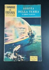 Incursione su Delta      Urania 116