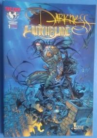 Witchblade Darkness 4