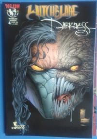 Witchblade Darkness 5