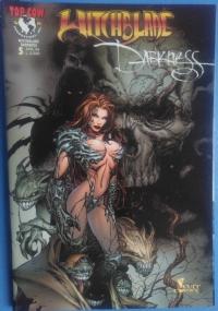 Witchblade Darkness 7