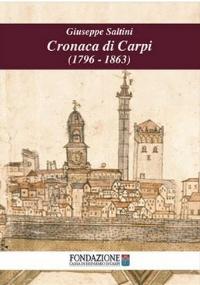 STORIA DI CARPI ( Vol. 1-2 )