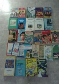 Lotto 28 libri per bimbi, ragazzi e ragazze