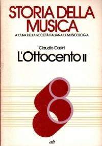 Storia della Musica: Il Novecento I Vol.9