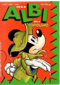 Gli ALBI di Topolino n. 49 anno 1997