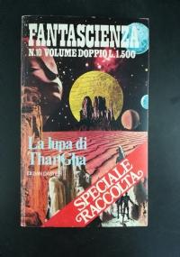 Spazio 2000 3 raccolta di fantascienza volume doppio    Nel vortice del tempo     L'astronave del mutante