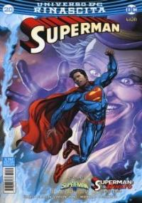 Rianscita. Superman Vol. 20