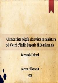 Apporto all'epistolario di Anton Maria Mucchi pittore e storico dell'arte salodiano