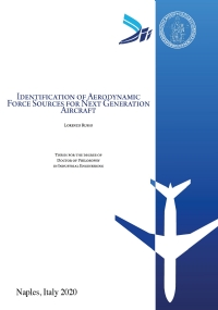 Identification of Aerodynamic Force Sources for Next Generation Aircraft