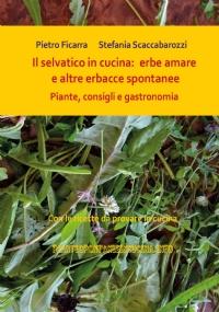 Il selvatico in cucina: erbe amare e altre erbacce spontanee. Piante, consigli e gastronomia