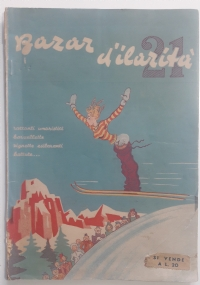 Alpinisme  - 4me trimestre - 1933 n. 32