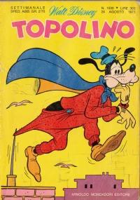 Topolino nr. 1142  16 ottobre 1977