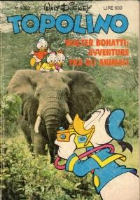 Topolino nr. 1707   14 agosto 1988