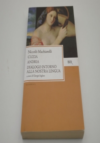 La Mandragola Belfagor ; Lettere