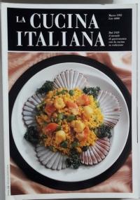 La Cucina Italiana anno 1993