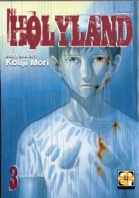 Holyland n.5