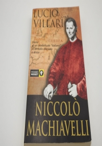 Per Machiavelli l'arte dello stato, la cognizione delle storie