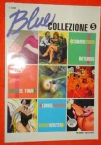 Blue collezione 6