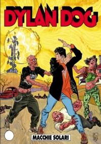 Dylan Dog - Fra la vita e la morte