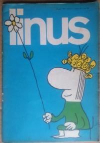 Linus 1967 Annata completa 22/23/24/25/26/27/28/29/30/31/32/33