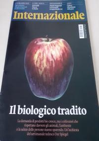 La Nuova Ecologia numero 7 - Luglio/Agosto 2016