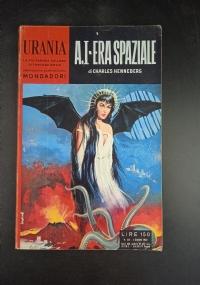 Il sogno del tecnarca       Urania 265