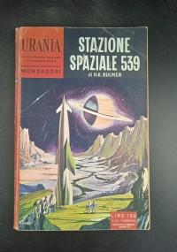 L'ultima stazione     Urania 270