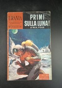 Scalo fra le stelle     Urania 260