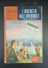 I proteiformi      Urania 255