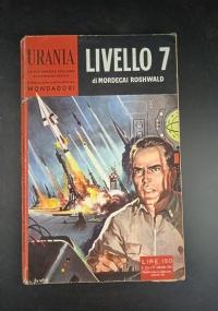L'uomo che possedeva il mondo      Urania 275
