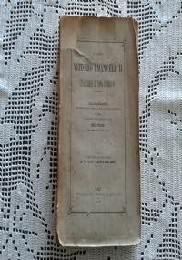 COLLEZIONE completa DELLE COMMEDIE di CARLO GOLDONI TOMO XVIII