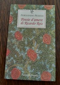 POESIE D'AMORE  RAINER - MARIA RILKE - Le Occasioni - Piccola Biblioteca Passigli - con testo tedesco a fronte-lingua originale-poesia