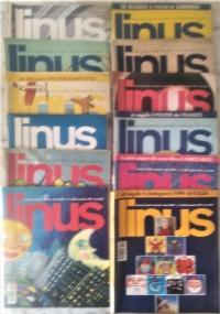 Linus Almanacco 1999 / 1 - 2