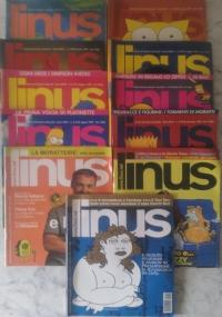 Linus Almanacco 2000 / 1 - 2