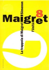 MAIGRET E LA CHIROMANTE